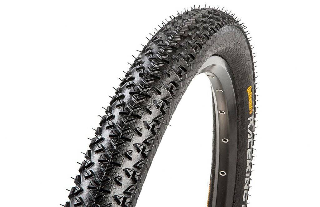 Pneu Continental Race King 29x2.2 Performance