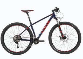 Bicicleta Caloi Elite 2019