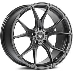 Jogo de rodas Vorsteiner V-FF 103 Carbon Graphite 19x8,5 e 19x10 5x120