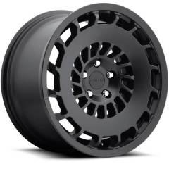 Jogo de rodas Rotiform CCV Black Matte 19x8,5 5x112