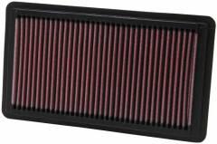 Filtro de Ar Esportivo K&N - Honda Civic SI 2.0 2007 à 2011
