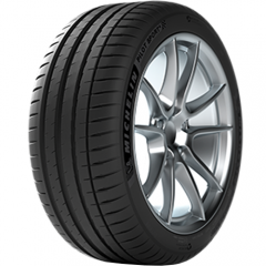 Pneu Michelin Pilot Sport 4 245/35 R18 92Y