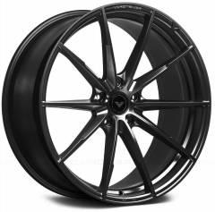 Jogo de rodas Vorsteiner V-FF 109 Carbon Graphite 22x10 5x108