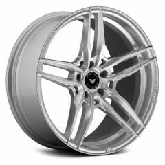 Jogo de rodas Vorsteiner V-FF 110 Zara Gray 20x9,5 e 20x10,5 5x120