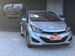 Hyundai HB20 1.6 16V Comfort Manual