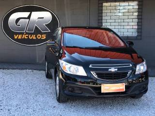 Chevrolet Prisma 1.0 MPI LT, Flex, Manual