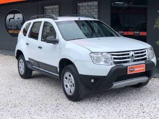 Renault Duster 1.6 16V Expression, Manual
