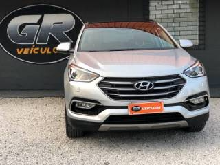 Hyundai Santa Fé, 7 Lugares  3.3 V6 4x4, Automático