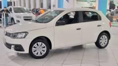 Volkswagen Gol 1.0 12V MPI TRENDLINE 4P MANUAL