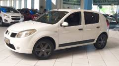 Renault Sandero 1.6 16V Expression Flex 4P Manual