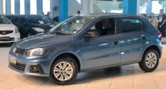 Volkswagen Gol 1.6 Tl Flex 8V 5p