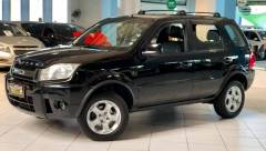 Ford Ecosport 1.6 8V XLS 4P Manual