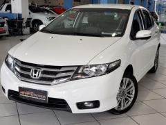 Honda city exl 1.5 16v ivtec flexone aut.