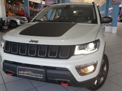 Jeep compass trailhawk 2.0 16v 4x4 aut diesel