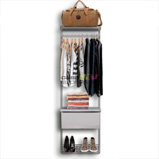 Closet Aramado - Linear CLR161 - 0,70m