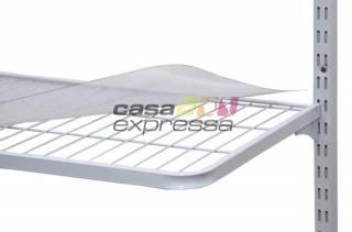 PVC Para Prateleira de - 60x30cm | CASA EXPRESSA