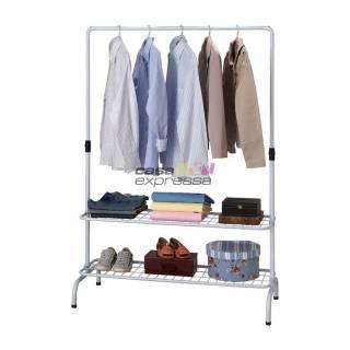 Arara Kit Closet - 120cm | CASA EXPRESSA