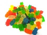 Ursinhos de gelatina - Fini