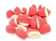 Beijos de morango