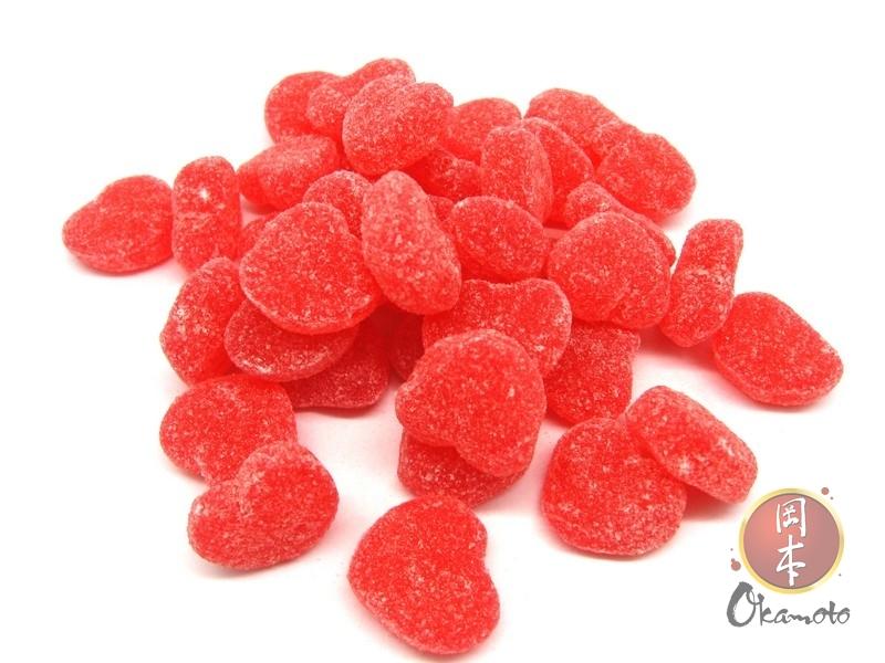 Gomas de coração