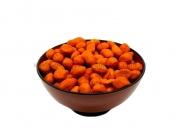 Amendoim crocante sabor pimenta