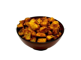 Croutons sabor tomate seco