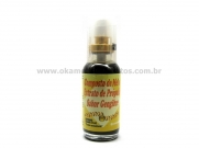 Spray de mel, própolis e gengibre 35ml - Luciomed