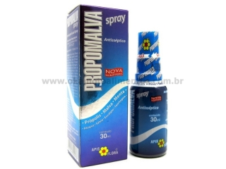 Propomalva spray 30ml - Apisflora