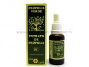 Extrato de própolis verde 30ml - Apisflora