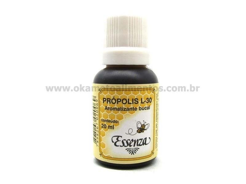Extrato de própolis L30 20ml - Essenza