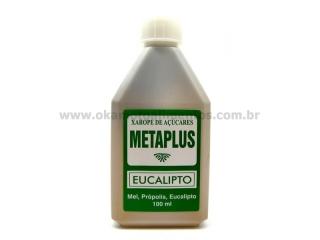 Metaplus eucalipto 100ml - Essenza