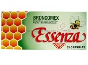 Broncomex (75 saches) - Essenza