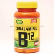 Vitamina B12 Cobalamina Unilife 60 cápsulas 450mg