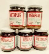 5 potes de Metaplus 290g - Essenza