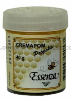 Cremapom - Pomada de própolis 40g - essenza | OKAMOTO ALIMENTOS