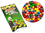 Toxic Waster Sour Smog Balls 85g