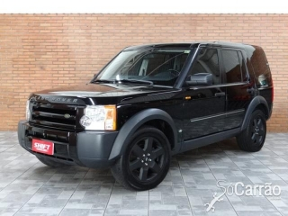 Land Rover DISCOVERY 3 V6 S AUT 4.0