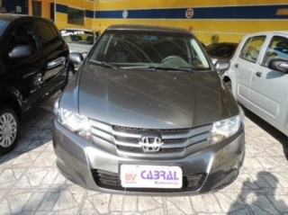 Honda City Sedan Dx-mt 1.5 16v