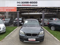 Bmw x1 sdrive 18i 2.0
