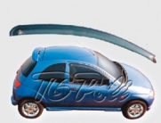 Calha de Chuva Ford Ka 2 portas - TG Poli