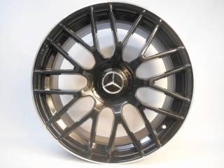 Jogo de 04 Rodas Mercedes AMG C3 aro 20 5X112 BBD