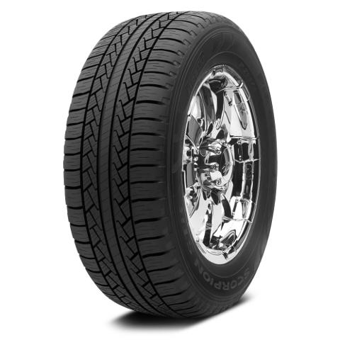 Pneu Pirelli Aro 17 Scorpion STR 265/65 R17 112H