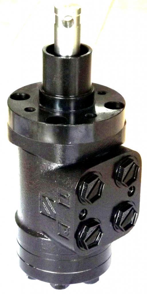 3149299 M92 direção trator MF296 2x2