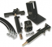 Kit direção Ford 4600 sem bomba | MFG Hidráulica