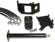 Kit direção MF 265-275 Semi Hidraulico   MFG Hidráulica