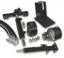 Kit direção Ford 6600 com bomba