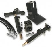 Kit direção Ford 6600 sem bomba | MFG Hidráulica
