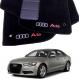 Tapete Automotivo Personalizado Audi A6