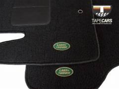 Tapete Automotivo Range Rover Sport em Carpet Linha Luxo