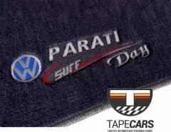 Tapete Automotivo VW Parati em Carpet Linha Luxo